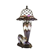 Hat Shoe Umbrella Table Lamp