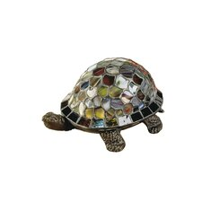 Turtle Table Lamp