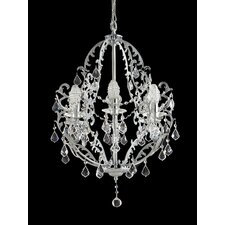 Buchanon 6 Light Chandelier