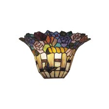 Carmelita 1 Light Wall Sconce