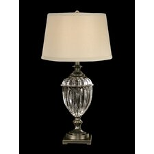 Calvert Crystal 1 Light Table Lamp