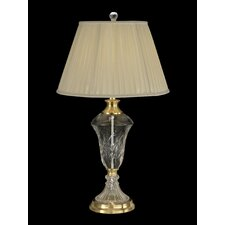 Hilton 1 Light Table Lamp