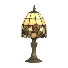 Grape Accent Table Lamp