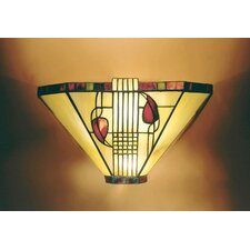 Miniature 1 Light Henderson Wall Sconce