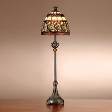 "Buffet Aldridge 30"" Lamp"