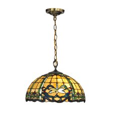 Cabrini 1 Light Pendant