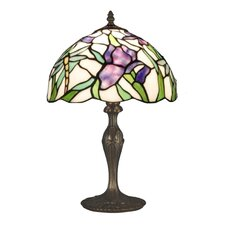 <strong>Dale Tiffany</strong> Prose 1 Light Table Lamp