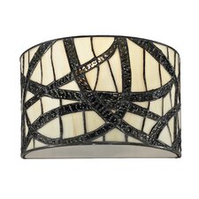 Willow Cottage 1 Light Wall Sconce