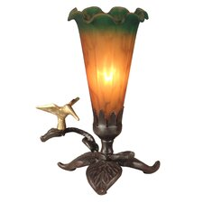 <strong>Dale Tiffany</strong> Tiffany Lily 1 Light Table Lamp