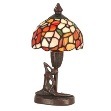 Mini Dogwood 1 Light Table Lamp