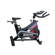 <strong>Smooth Fitness</strong> Indoor Cycling Bike