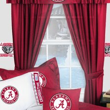 NCAA Window Treatment Collection