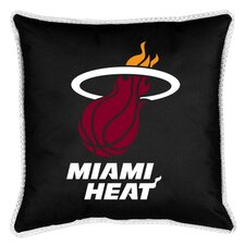 <strong>Sports Coverage Inc.</strong> NBA Sidelines Pillow