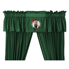 "NBA 88"" Curtain Valance"