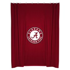 NCAA Shower Curtain