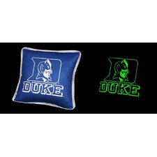 NCAA Sidelines Toss Glow Pillow