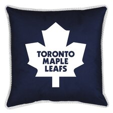 <strong>Sports Coverage Inc.</strong> NHL Sidelines Pillow