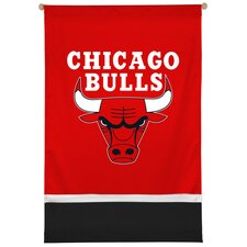 NBA Sidelines Wall Hanging