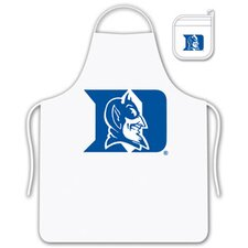 <strong>Sports Coverage Inc.</strong> NCAA Tail Gate Kit Apron and Mit