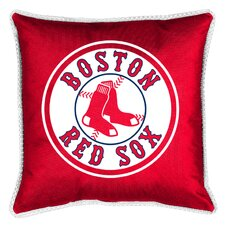 MLB Sidelines Pillow