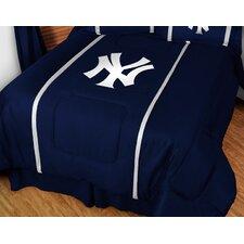 MLB New York Yankees Sidelines Comforter