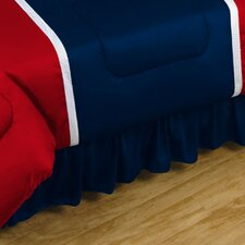 <strong>Sports Coverage Inc.</strong> MLB Bed Skirt