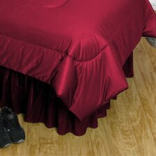 NCAA Bed Skirt