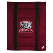 NCAA Sidelines Bedding Collection