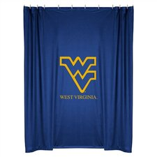 <strong>Sports Coverage Inc.</strong> NCAA Shower Curtain