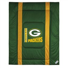 NFL Sidelines Comforter