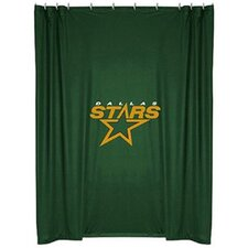 NHL Shower Curtain