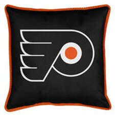 NHL Toss Pillow