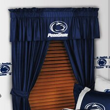 "NCAA 88"" Penn State Nittany Lions Curtain Valance"