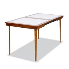 "59"" Extending Card Table"