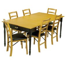 <strong>Stakmore Company, Inc.</strong> Provincial Dining Table