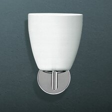 <strong>FontanaArte</strong> 1 Light Wall Lamp