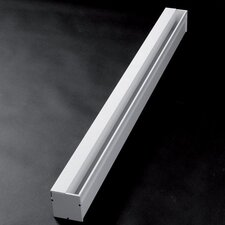 Slot Recessed Wall Light and Housing