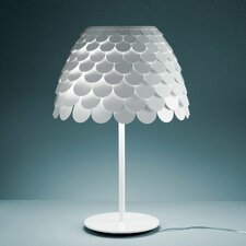 "Carmen 29.5"" H Table Lamp with Empire Shade"