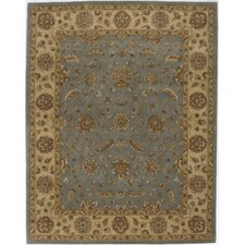 Dynasty Country Blue Rug