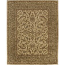 Sardinia Antique Cream Rug