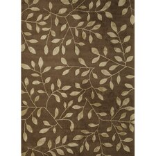 Allure Clay Field Rug