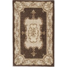Renaissance Brown Rug