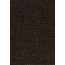 Vero Beach Mocha Brown Rug