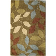 Pacific Autumn Rug