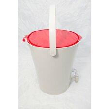 City 0.23 cu. ft. Compost Bucket
