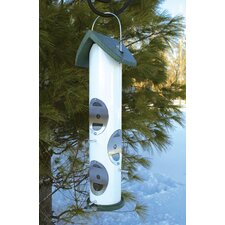 Going Green Thistle Tube Bird Feeder