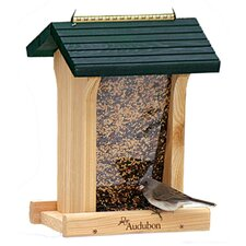 Deluxe Hopper Bird Feeder