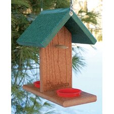 <strong>Audubon</strong> Going Green Oriole and Bluebird Feeder