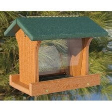 Going Green Ranch Hopper Bird Feeder