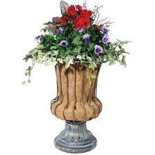 Regent Patio Planter Urn